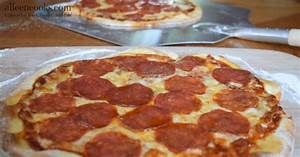 Quick and Easy Pizza Dough - Aileen Cooks