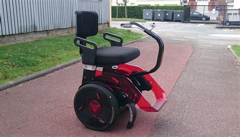 achat fauteuil roulant