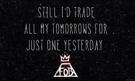 Fob Lyric Quotes. Quotesgram
