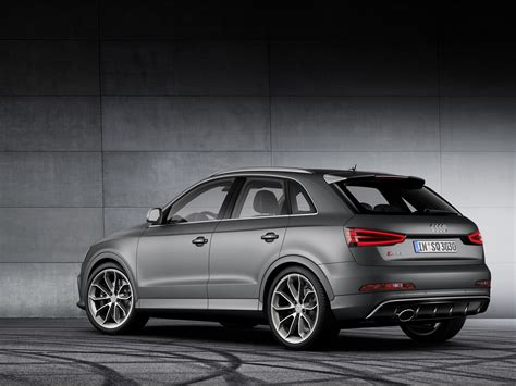 2018 Audi Rs Q3  Car Photos Catalog 2018