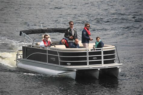 Best Pontoon Party Boats by Best Party Boats Boats