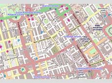 Fitzrovia West Neighbourhood Area application submitted to
