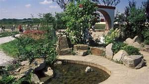 Gartengestaltung Feng Shui : feng shui tipps f r die gartengestaltung ~ Markanthonyermac.com Haus und Dekorationen