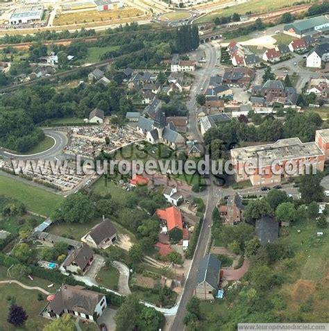 l europe vue du ciel photos a 233 riennes de tourville la rivi 232 re 76410 seine maritime haute