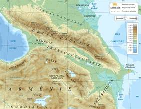 file caucasus mountain range map fr svg wikimedia commons