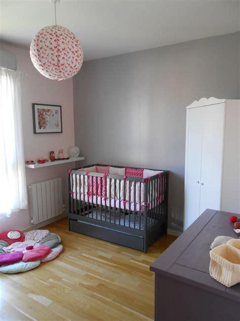 les concepteurs artistiques deco chambre bebe fille et gris