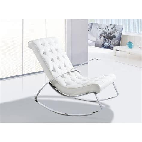 fauteuil 224 bascule design freud