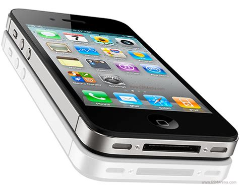 apple iphone 4 cdma pictures official photos