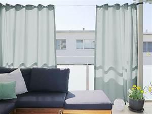 Schalldämmende Vorhänge Ikea : outdoor vorhang santorini nach mass beige hellgrau dunkelgrau marine ~ Markanthonyermac.com Haus und Dekorationen