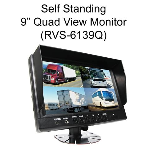 Boat R Camera by Custom302 Backup Camera System For Boat Trailer With