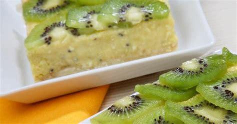 recette de g 226 teau renvers 233 all 233 g 233 aux kiwis