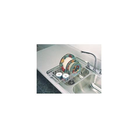 Closetmaid Compact Over The Sink Dish Drainer Ebay