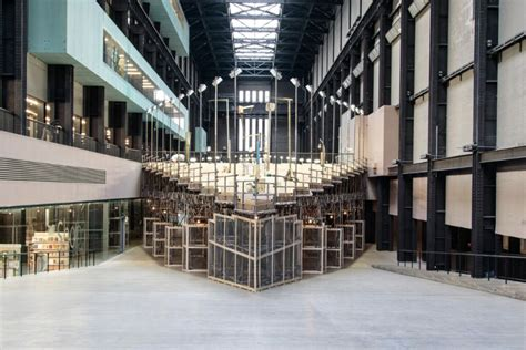 hyundai commission 2015 abraham cruzvillegas empty lot at the tate modern exhibition review