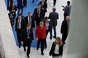 Angela Merkel Photos Photos - European People's Party ...