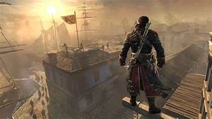 Assassin's Creed®Rogue|Gamepage|Official GB Site |Ubisoft