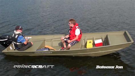 Lowe Jon Boat Vs Tracker by Princecraft Jon Boat 2013 Fishing Utility Boat