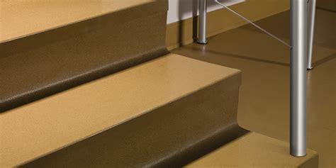 safetcork rubber tile tread roppe