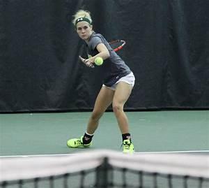 No. 7 women's tennis set for match vs. Texas Tech | The ...