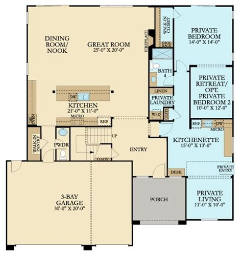 4121 next by lennar new home plan in mill creek crossing by lennar