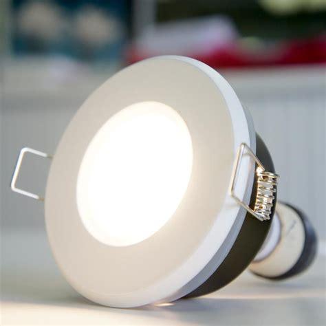 spot led encastrable salle de bain ip65 etanche 28 images endon lighting enluce single light