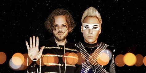 Empire Of The Sun Discusses 'dumb And Dumber To