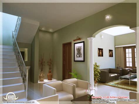 Home Interior Kerala Style : Kerala Style Home Interior Designs Living Room