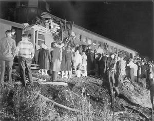 Deadly mass transit disasters in U.S. history - Newsday