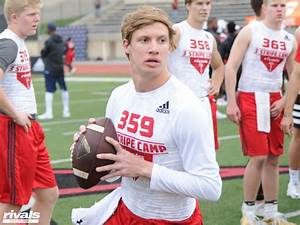 Rivals.com - Rising 3-Star QB Jacob Clark talks spring ...
