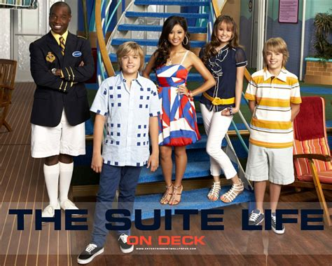 the suite on deck season 3 for free on 123movies