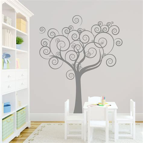 tree wall decals images