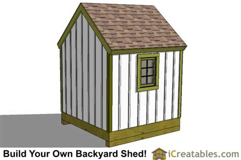 8x8 cape cod garden shed plans storage shed plans
