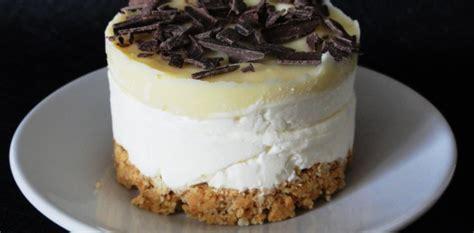 cheesecake sans cuisson recette facile aux fourneaux