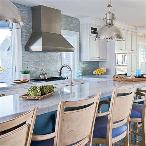5star Beach House Kitchens  Coastal Living