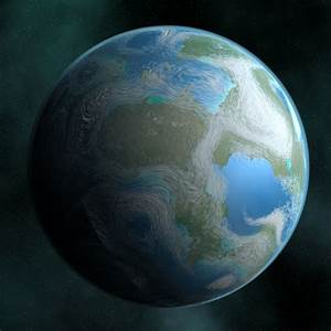 Are There Planets Like Earth - Pics about space