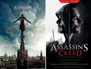 Assassin's Creed Movie & Novelization - Lore Analysis ...