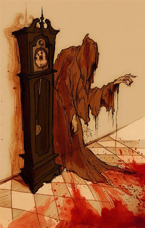 The Masque Of The Red Death By Abigaillarson On Deviantart