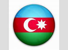 Azerbaijan, flag, of icon Icon search engine