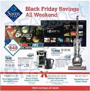 Sam's Club Black Friday Ad 2014 - Money Saving Mom®