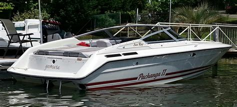 Sea Ray Boats For Sale Us by Sea Ray Pachanga Boat For Sale From Usa