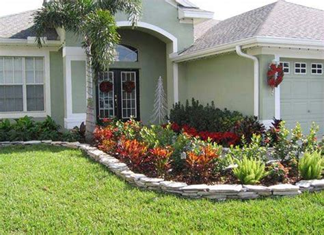 Budget-landscaping-ideas-front-yard