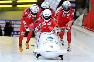 Lyndon Rush wins bronze in 4-man bobsled event | Toronto Star