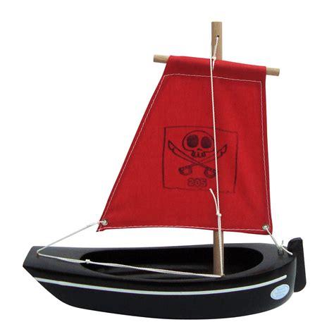Pirate Boat Toy by Spirited Mama Toy Pirate Ship 205 Spirited Mama