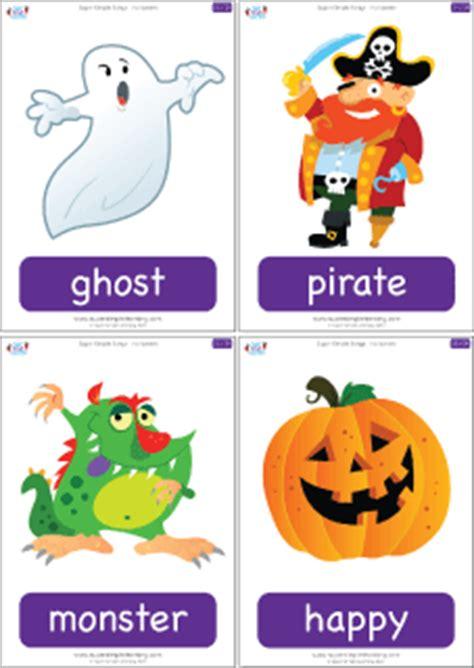 Giochi Per Halloween Con Le Flashcards  Il Blog Dell'inglese Per I Bambini
