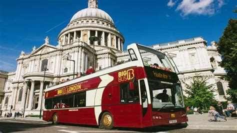 London Sightseeing Bus And Boat by Sightseeing In London 16 Of The Best Experiences In London