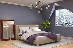 Schlafzimmer Ideen Gestaltung : ideen zur schlafzimmergestaltung ~ Markanthonyermac.com Haus und Dekorationen