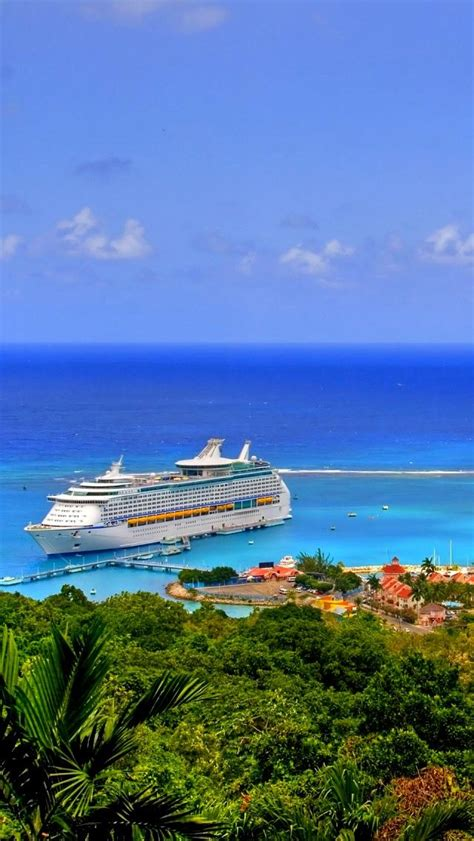 Schip Jamaica by Cruise Ships To Jamaica Fitbudha