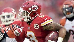 Chiefs offensive coordinator explains what team is looking ...