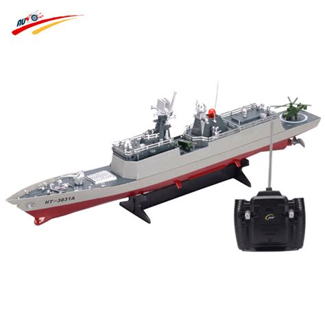 Rc Boats Military by Rc Boat 1 275 Radio Remote Control Battleship War Ship