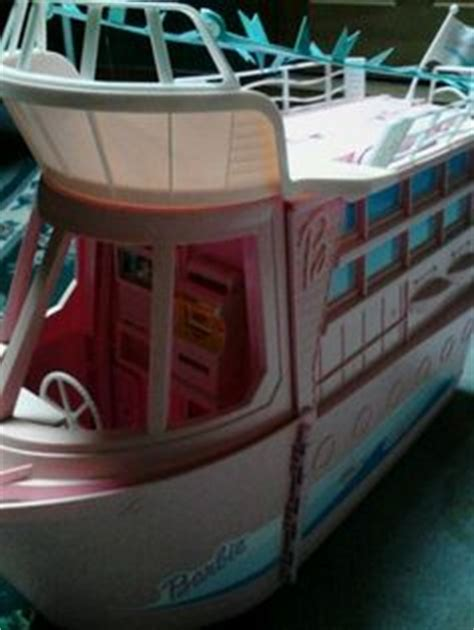 Barbie Boat Melbourne by Vintage Barbie Cruise Ship Fitbudha