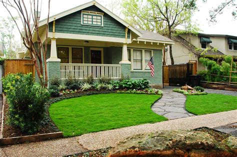 The Front Yard : Small Front Yard Landscaping Modern Minimalist Ideas